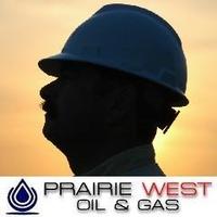 Prairie West Oil & Gas beauftragt Bohrfirma für das Twinning-Projekt