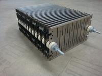 Neu im Vishay Produktangebot: VSGR Stahlplattenwiderstände