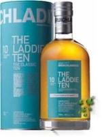 The Laddie Ten -  Tradititionsreicher Whisky - immer progressiv und innovativ