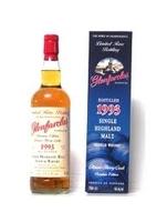 Glenfarclas Vintage 1993 - Aus einer unabhängigen Destillerie in der 6ten Generation