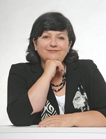 Der Unternehmercoach Luise Berrang mit Herz und Verstand erhöht durch lebensnahe Management-Werkzeuge die Kompetenz von Führungskräften und Mitarbeitern.
