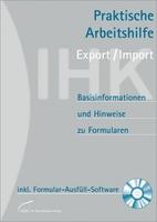 Ex- und Importformulare schnell und richtig ausfüllen
