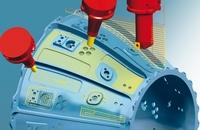 Steigflug: OPEN MIND auf der Luft- und Raumfahrtmesse Farnborough 2012