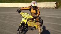 Elektro-Schock im ´harte-Männer-Sport´ Speedway