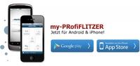 iPhone-App für Fachberater, Promoter & Hostessen