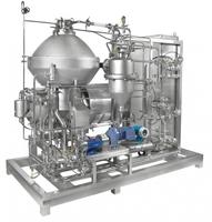Alfa Laval führt ein neues vollhermetisches Separatorsystem für Fermentations- und Biotechnologie-Anwendungen ein