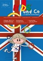 CALA-Verlag startet mit Familienmagazin KIDS und CO in Berlin