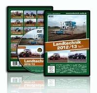 Landtechnik Media: Landtechnik 2012/13 Teil 1