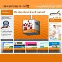 Chat Service ergänzt den Kundendialog bei einkaufsmeile.de