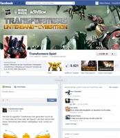 Activision beauftragt adOne media mit erster deutschsprachiger Facebook-Seite
