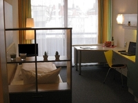 Charmantes Apartmenthaus in zentraler Lage Münchens