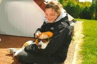 Beagle Aki verschwunden - hundemeldungen.de unterstützt Suche