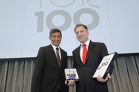 iPoint-systems ist Innovator des Jahres 2012