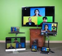 """HD-Videokonferenzen von Vidyo jetzt """"as a Service"""": Einfach, schnell und flexibel - auch mit mobilen Endgeräten"""