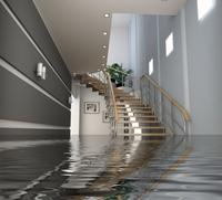Gebäudeversicherung: die Probleme bei Starkregenfällen