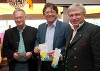 Poing stellt Volksfestprogramm vor