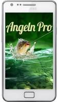Angel App: Fangbuch und Schonzeiten für Fische