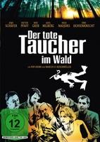 """""""Der tote Taucher im Wald.""""   Pop-Krimi und Thriller Groteske von Marcus O. Rosenmüllerab jetzt auf DVD"""