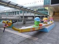 Now Advertising  mit Crossover-Werbeprojekt  beim diesjährigen Hong Kong Dragon Boat Carnival
