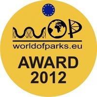 """Der """"Worldofparks-Award 2012"""" - Das Voting beginnt am 01.07.2012"""