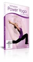 Vinyasa Power Yoga   YOGA - GANZ MODERN!