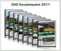 Landtechnik Media zeigt Moderne Agrartechnik im Einsatz