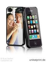 Individuell gestaltbares Case für iPhone 4 und 4s neu im Sortiment