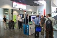 SAMCON at ACHEMA 2012 trade fair