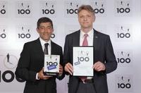 Gutjahr als Top 100-Unternehmen im Bereich Innovation ausgezeichnet