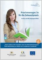 Praxismanager/in mit IHK Lehrgangszertifikat
