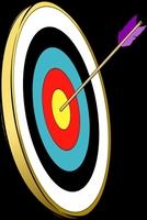 ICANN:Ohne Pfeil und Bogen