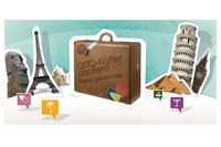 DI UNTERNEHMER packen die Koffer für OTTO
