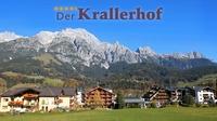 Wellness und Kulinarik im Hotel Krallerhof in Leogang, Österreich
