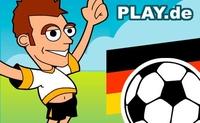 Zur Europameisterschaft: Fussball-Onlinegames bei Play.de