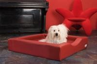 Tipps zum Kauf von Hundebetten und Hundekissen aus Kunstleder