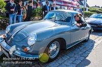 Luxusautos treffen Models, Mode und Partys - Michael Ammer kapert Sylt