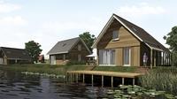 Landal Strand Resort Nieuwvliet-Bad in Zeeland eröffnet