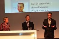 """automotiveDAY 2012: Talkrunde zum """"Codex of PLM Openness"""" online erleben"""
