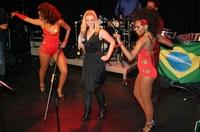 Karneval  in Köln 2013: Köln meets Rio - auch musikalisch