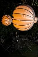 Barlooon...          ... ansprechende Beleuchtung für den Außenbereich jeder Gastronomie und jedes Biergartens