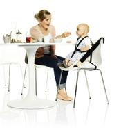Kompakt, praktisch, gut - der Kindersitz HandySitt®