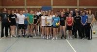 DSHS SnowTrex Köln als Ausbildungsteam beim A-Trainer-Lehrgang