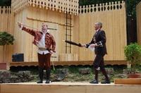 Lügenbaron sucht Liebschaft - Premiere Naturtheater Hayingen