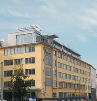 PAMERA vermietet im Frankfurter HMB Bürocenter 2.400 m² an BIMA