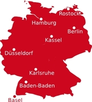 Deutsche Kompensation eröffnet 5 neue Standorte in Deutschland und der Schweiz