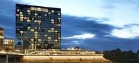 """Hyatt Regency Düsseldorf mit Testnote """"Sehr gut"""" im anonymen Hotelcheck"""