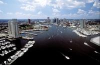 Baltimores Bedeutung für Kreuzfahrten wächst