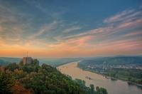 Das Rheintal fotografiert wie gemalt -   Fotografische Schatzsuche zwischen Koblenz und Köln