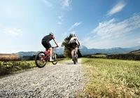 E-Mountainbike Offensive in Kitzbühel