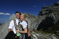 Ab 1. Juli fährt die Karwendelbahn in Bayern bis 19 Uhr 30